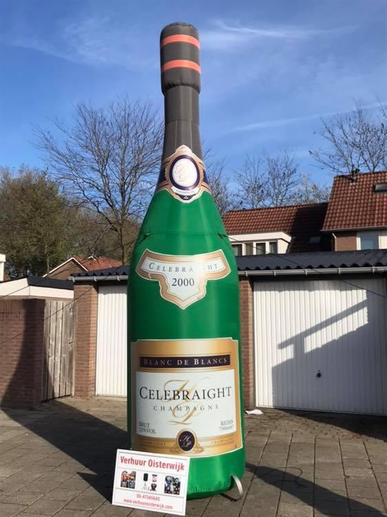 champgnefles 4 meter