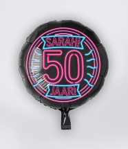 folieballon sarah