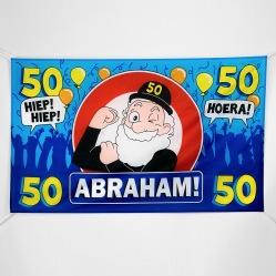 gevelvlag Abraham