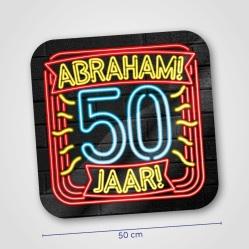 schild abraham